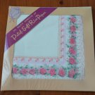 Rice Paper Japan 32 Silky Sheets NOS Petal Soft Napkins Hankies Decoupage