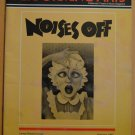 Performing Arts Noises Off Feb 1985 V19 #2 Dorothy Loudon Program Ahmanson