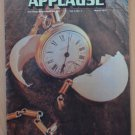 Applause San Diego Magazine of the Arts Vol 4 No 4 March 1975 California
