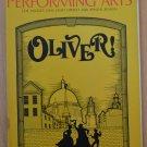 Performing Arts Oliver June 1973 V7 #6 Dorothy Chandler Pavilion Ron Moody
