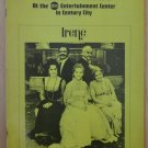 Shubert Theatre Program Irene Nov 1974 V3 #11 abc Entertainment Center