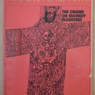 Performing Arts The Dream on Monkey Mountain Sept 70 V4 #9 Program Derek Walcott