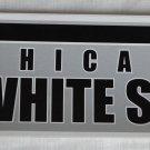 Chicago White Sox Bumper Sticker SF Rico Industries MLB 2005 11x3
