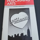 Isn't It Romantic Performing Arts LA Stage Company West 1985