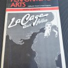 Le Cage Aux Folles Performing Arts Pantages Theatre 1984