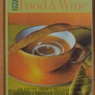 1997 Food & Wine Annual Cookbook Hardcover Entire Year's Magazine Recipes