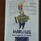 The Best of Marcus Prop Comedy At Its Finest DVD