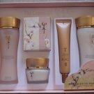 The Legend of Hwang Hoo Woman 4pc Emulsion Skin Cream Eye Cream Box Set