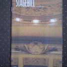 Stagebill February 1999 Carnegie Hall
