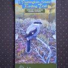 Lot 4 Maps Washington Birding Trail Cascade Southwest Olympic
