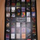 Journal of Neuroscience Magazine Poster 2007 20x30