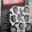 Five Star Songs Folio songbook Hansen Music 1947