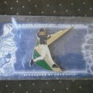San Diego Padres 2001 Puzzle Pinset Coke 9 Sept 7 SD pin