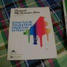 Farewell My Summer Love Keni Lewis Sheet Music