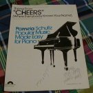 Theme From Cheers Sheet Music Pamela Schultz