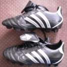 Adidas Bracara Soccer Shoes Boys Size 4 Wide 011309 Cleats