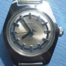 Timex Electric Ladies Face Vintage No strap Parts Repair
