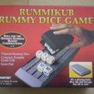 Rummikub Rummy Dice Game Pressman 1995 Complete