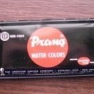 Prang Water Color Dixon Tin American Crayon Company Brush