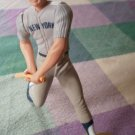 Mickey Mantle Starting Lineup New York Yankees 1989 7