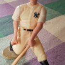 Joe DiMaggio Starting Lineup New York Yankees 1989 5 Baseball Action Figure