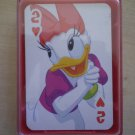 Mickey Mouse Playing Cards Miniature United Stated Card Co