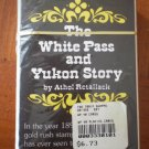 Playing Cards White Pass Yukon Route Souvenir Athol Retallack Murdoch Gem Shop