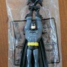 Batman Grappler Carl's Jr Justice League 2007 Climbing Figure Grappling Hook