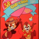 Disney Chip N Dale Rescue Rangers Valentine's Cards Cleo NIB