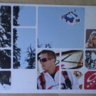 Oakley Holiday 2009 Brochure Pamphlet Mailer Ad