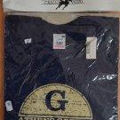 Screen Stars T-Shirt ATHENS GREECE Blue Medium Cavallo Pazzo Fruit of the Loom