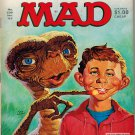 MAD MAGAZINE 236 JAN 1983 ET STAR TREK II ANNIE