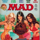 MAD MAGAZINE 193 Sept 1977 CHARLIE'S ANGELS A STAR IS BORN DISNEY WORLD