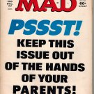MAD MAGAZINE 195 DEC 1977 CARTER GADGETS