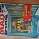 MAD MAGAZINE SPECIAL #15 w/ COMIC BOOK