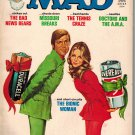 MAD MAGAZINE #188 January 1977 BIONIC WOMAN