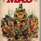 Mad #178 October 1975 The Godfather Orient Express Magazine
