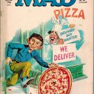 Mad Magazine  #183  June 1976 Pizza
