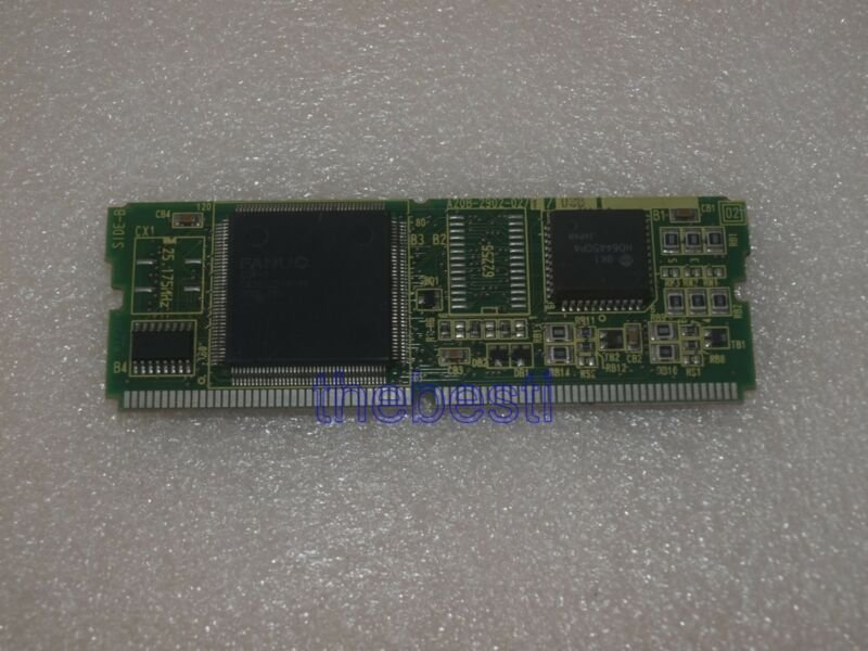 1 PC Used Fanuc A20B-2902-0271 PC Board In Good Condition
