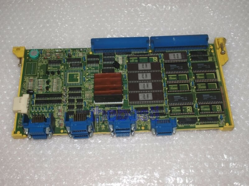 1 PC Used Fanuc A16B-1212-0210 A16B-1212-021 PCB Board In Good Condition