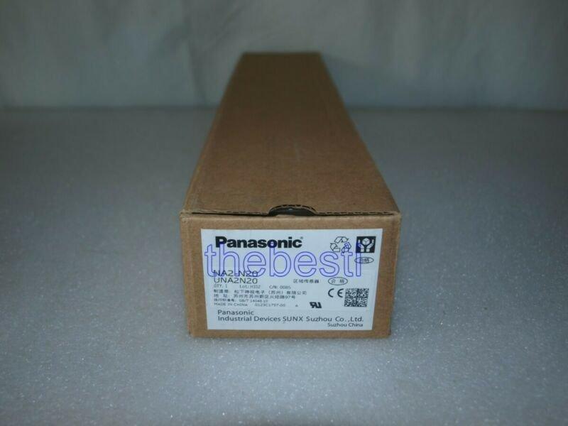 One PC New Panasonic NA2-N20 In Box
