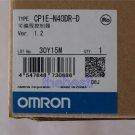 1PC New Omron CP1E-N40DR-D PLC Module In Box