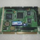 1 PC Used SBC-357/4M 386CPU CARD REV.A1 In Good Condition