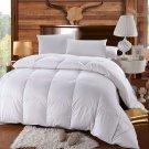 Royal Hotel Twin/Twin-XL Size Down-Comforter 500-Thread-Count Down Comforter 100