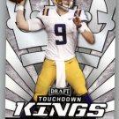 2020 Leaf Draft #85 Touchdown Kings Joe Burrow NM-MT