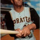 2019 Topps Heritage '70 Super Boxloader #14 Roberto Clemente
