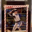2020 Donruss One Hundred #224 Cal Ripken RETRO SGC 10 Gem Mint 75/100