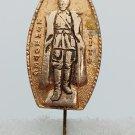 Marshal Josip Broz TITO Pin Badge Communist Leader, Yugoslavia SFRJ, pin badge