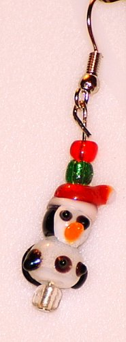 Cute penguin-In Honor of the 109th at Stratton ANG who deploy to Antartica