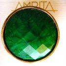 Amrita Singh 18KGP Evergreen 'Jitney' Ring Sz8